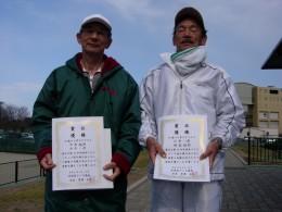 第18回茨城県ベテランテニス選手...
